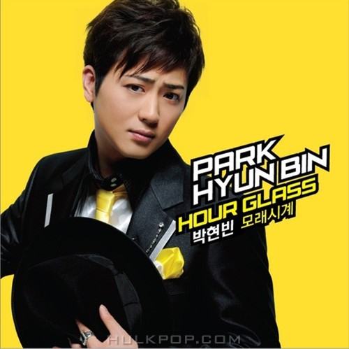 Park Hyun Bin – Hour Glass