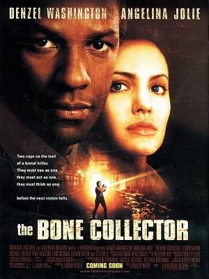 Kẻ Tầm Xương - The Bone Collector (1999)