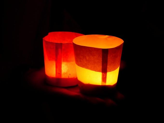 Rituales de las velas en el río para todos los signos del zodíaco