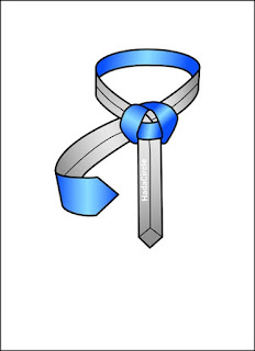Cara Mengikat Dasi