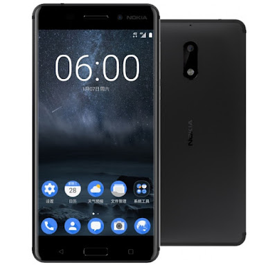 Nokia 6 Phone, Specs, Review | Buy Nokia 6 Now