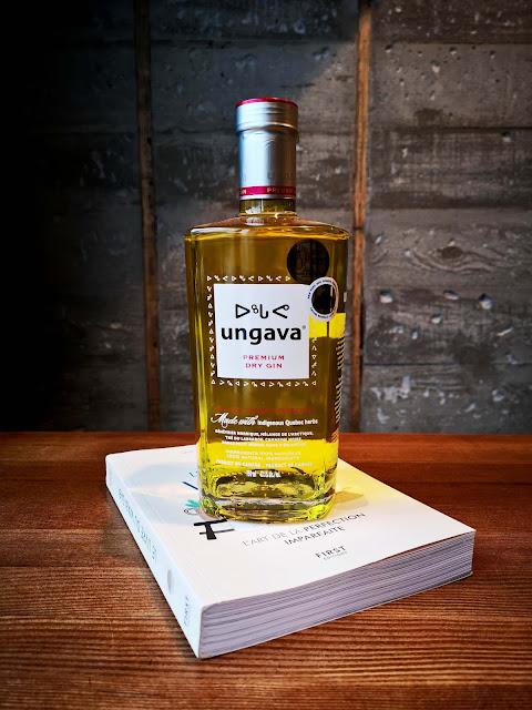 ungava,gin,saq,pernod-ricard,corby,madame-gin,bon-gin,gin-quebecois,bon-prix,petit-prix