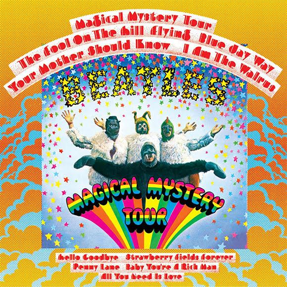 L'album «Magical Mystery Tour» des Beatles fête son 50e anniversaire