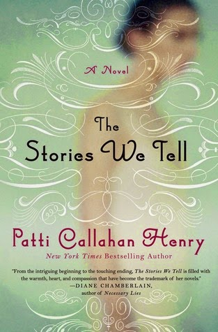 The Stories We Tell cover