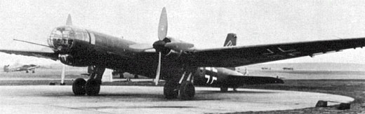 19 November 1939 worldwartwo.filminspector.com He 177 V1