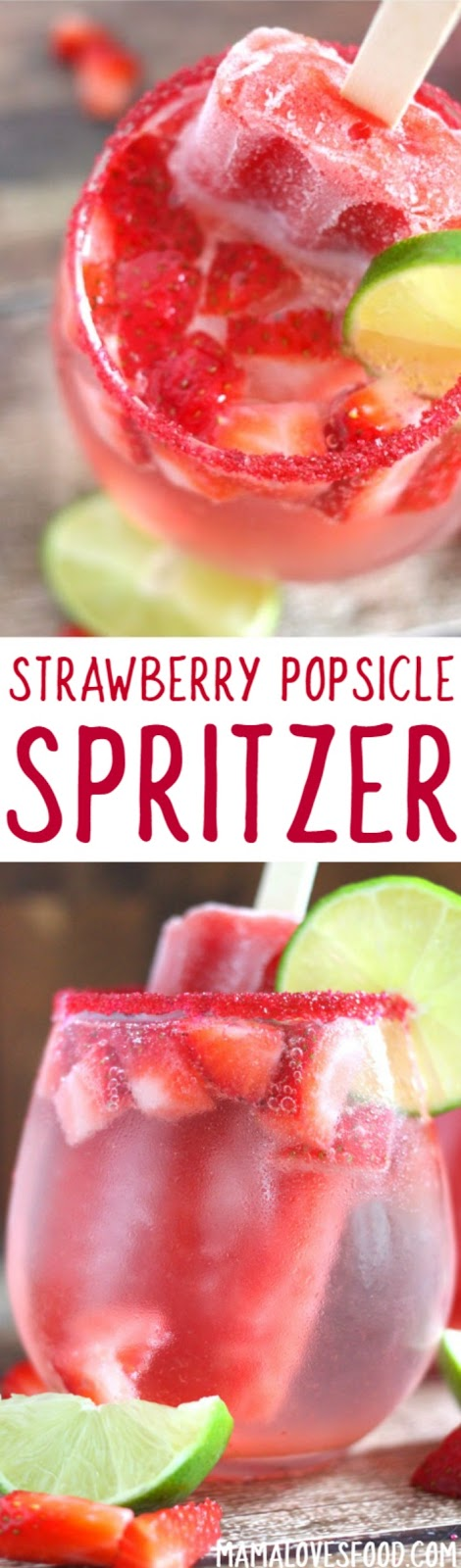 Popsicle Cocktail Recipes with Alcohol