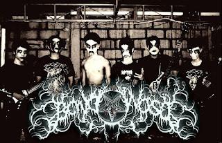 Bondowoso Band Black Metal Bogor Jawa barat Foto Logo Artwork Wallpaper
