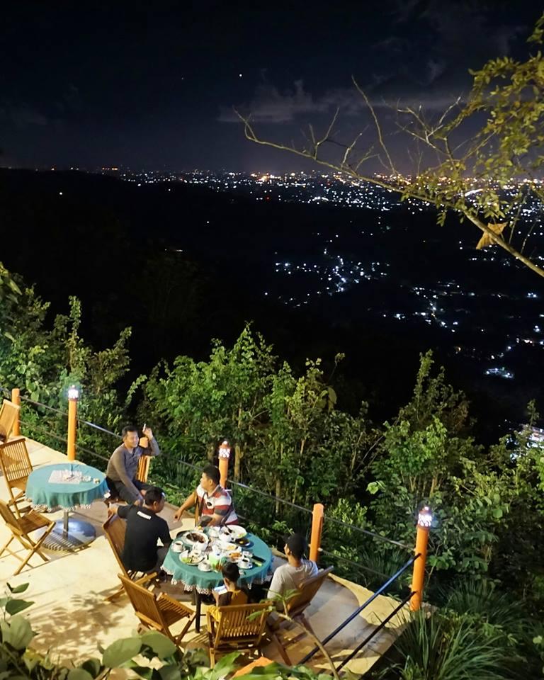 Tempat Wisata Di Jogja: The Manglung Resto, Menu The Manglung