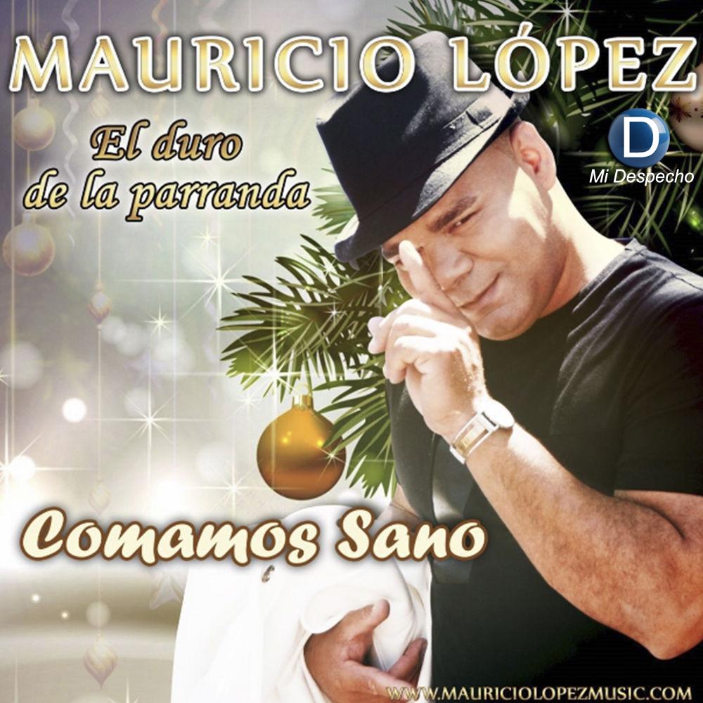 Mauricio Lopez Comamos Sano