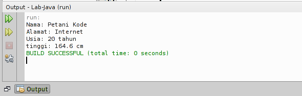 DataDiri Program Output Results
