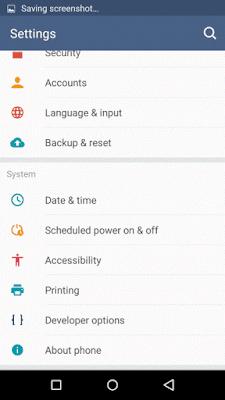 Cara Mengaktifkan 4G di Infinix Zero 3