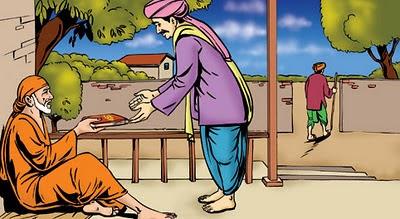 Sai Satcharitra - Chapter 27