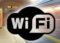 Lumia не подключается к Wi-Fi в метро