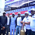 Ambassadors Offer N1000 Start Up to Fans in Western Lotto Mega Upgrade Promo