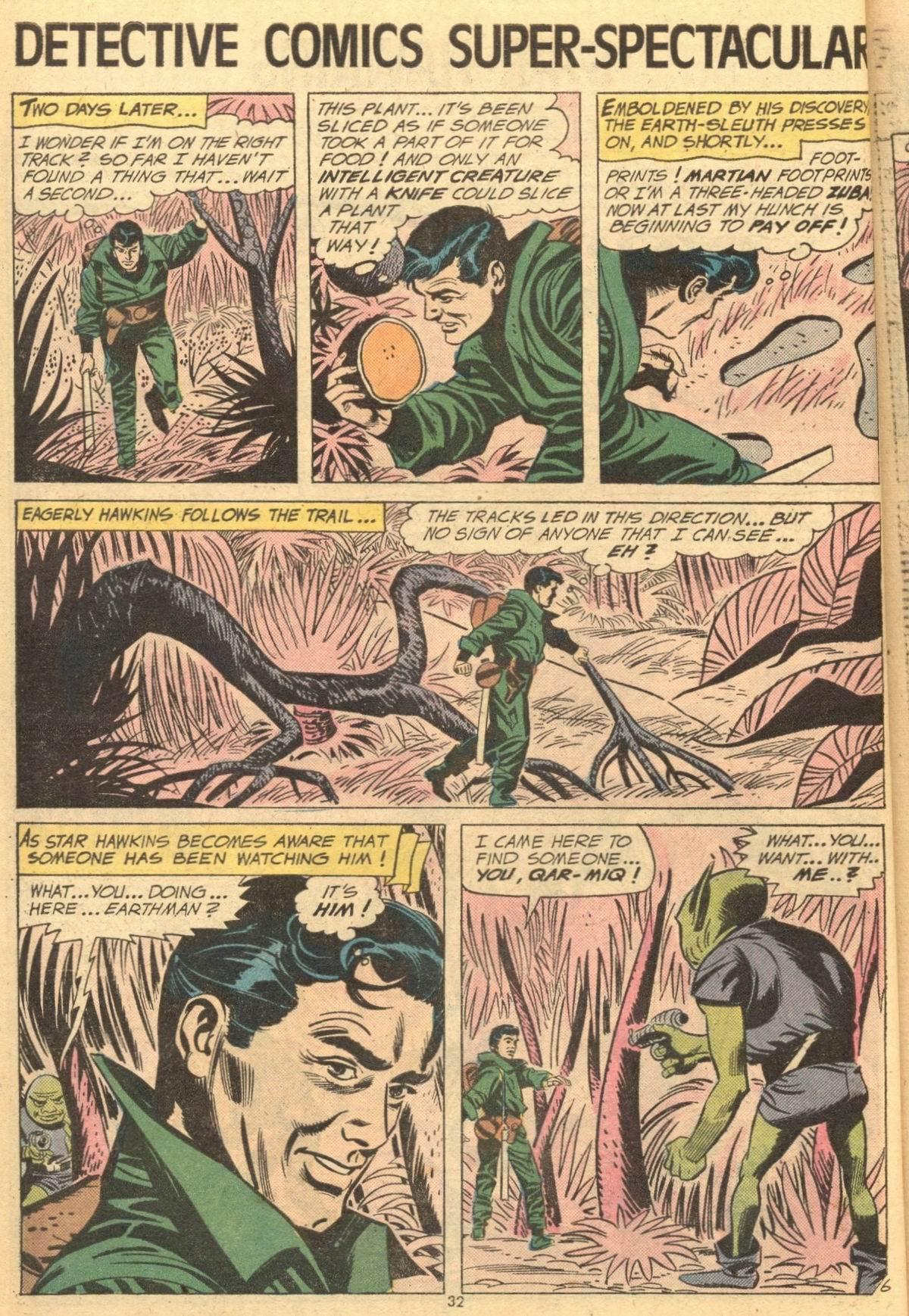 Detective Comics (1937) 444 Page 31