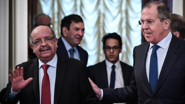 Rusia y Siria seguirán su lucha contra Al-Qaeda en Damasco