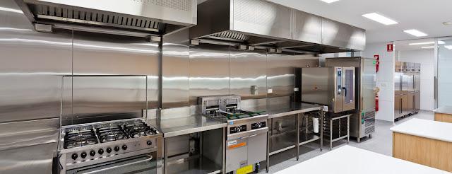 Maintenance Tips for Commercial Restaurant Equipment