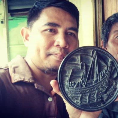 Dimana Letak Istana Kerajaan Sriwijaya Pernah Berdiri ?