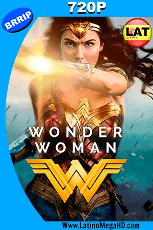 Mujer Maravilla (2017) Latino HD 720p ()