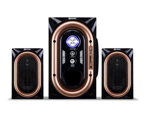 Speaker Aktif GMC 886C - Harga Spesifikasi