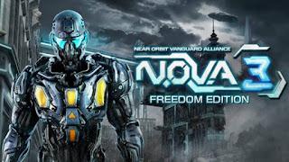 game fps pc terbaik terpopuler - nova