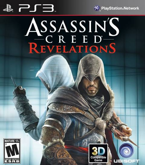 Assassins Creed Revelations Download Game Ps3 Ps4 Ps2 Rpcs3 Pc Free