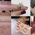 Girls jewelry fashion