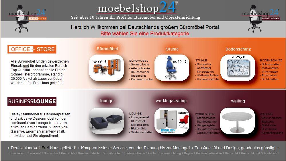 Moebelshop24 Gute Produkte Müssen Nicht Teuer Sein Manus