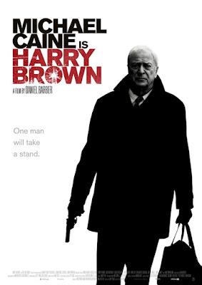 Harry Brown อย่าแหย่ให้หง่อมโหด