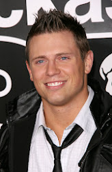 Mike The Miz Mizanin