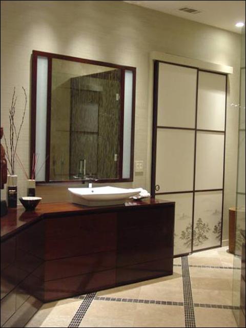 Key Interiors by Shinay: Asian Bathroom Design Ideas