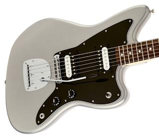 Fender Standar Jazzmaster HH