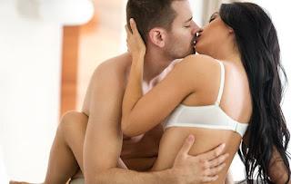 Cách làm phụ nữ ham muốn quan hệ