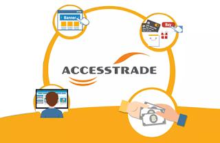 Cara Mendapatkan Uang Dari Accesstrade