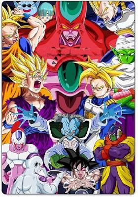 Dragon Ball dvdrip latino