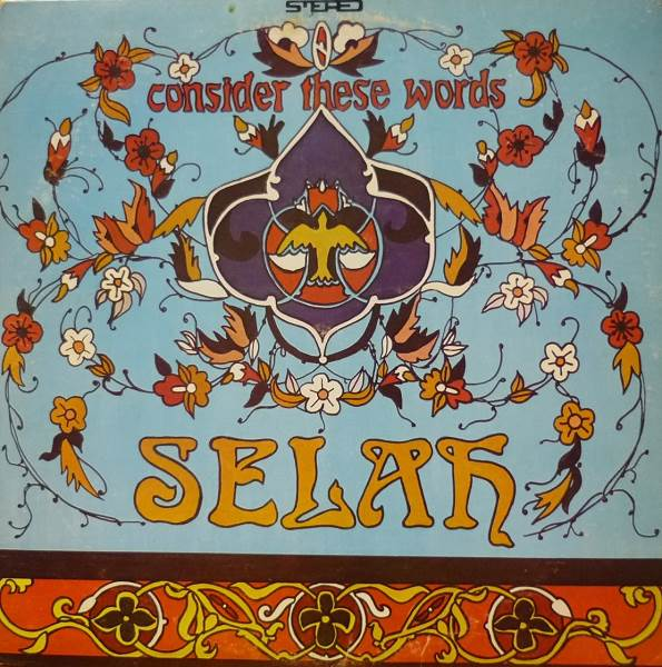 Selah - Consider these words (1972) | The King's Music Blog