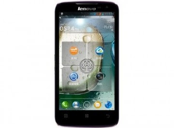 Lenovo A820, HP Android Quad-core Murah,hp quard core murah, Harga Rp1,9 Juta