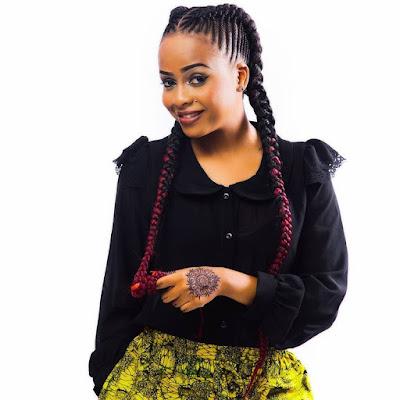 Audio : Nandy - Ntakufa Mazima   New Download Mp3