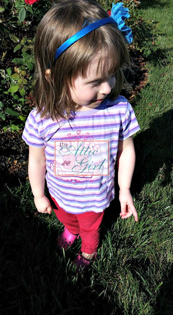HowIRoe, Style, Toddler Fashion