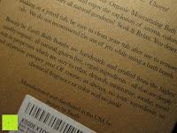 Info: Badekugeln Geschenkpackung - 6 grosse Bio Badenbomben pro Packung - Einzigartige, luxuriöse und sprudelnde Kugeln - die ideale Geschenkidee - Hergestellt in den USA (Beauty by Earth)