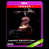 Feliz día de tu muerte 2 (2019) WEB-DL 720p Audio Dual Latino-Ingles