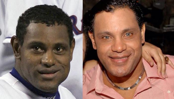 El dominicano promedio: un negro con la cabeza blanca