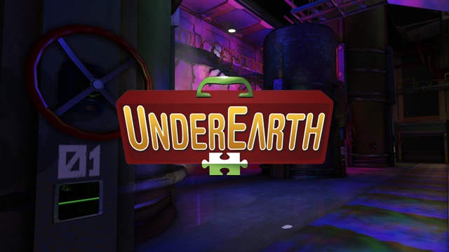 UnderEarth PC Full