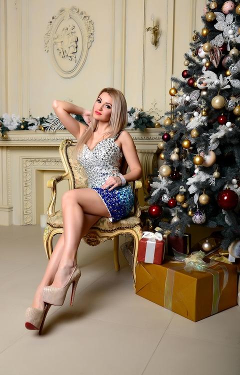Ukrainerin schöne Beine