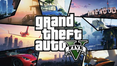 Download GTA V Mobile Apk Data