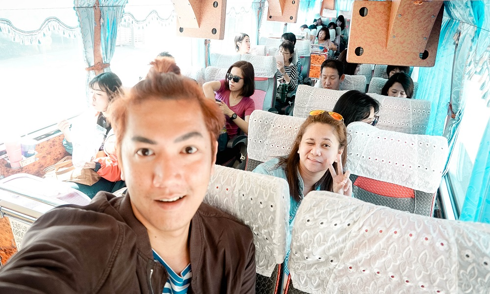 Taiwan: Day Tour in Taichung with KKday