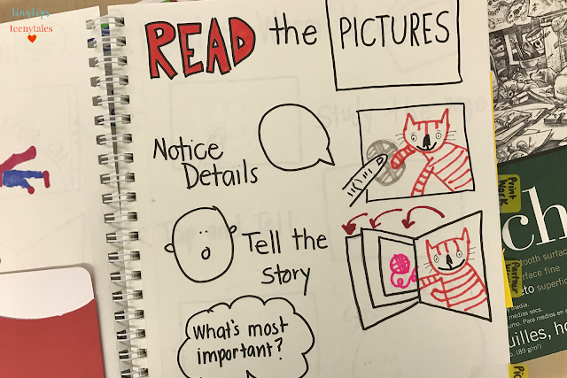 kindergarten reading toolkit