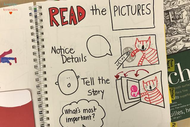 kindergarten reading toolkit