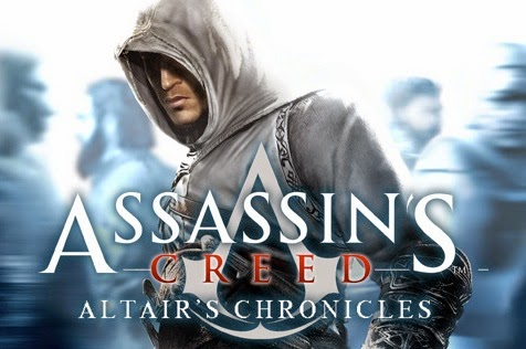 assassin creed altair chronicles apk download android