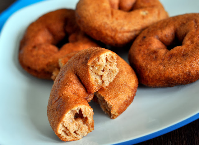 Cold Hollow Cider Mill - Cider Donuts | Taste As You Go